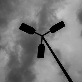 Street Lamp by Jacek Nazim