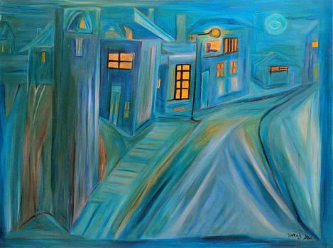Street by Yaron Ari