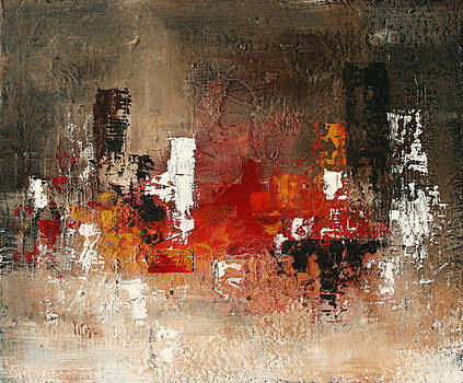 Streets of Passion by Germaine Fine Art