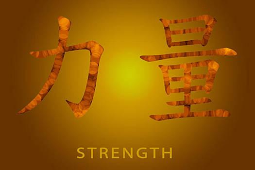 Strength by Linda Neal
