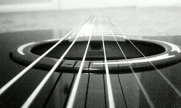 String Of Effects by Sean Fulton