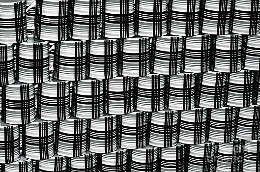 Pravine Chester - Stripes