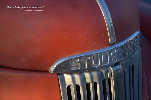 Mick Anderson - Studebaker Memories