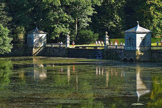Studley Water Park by Steve Watson