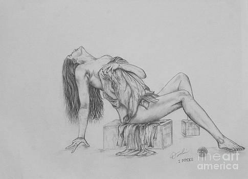 Study III by Christopher Keeler Doolin