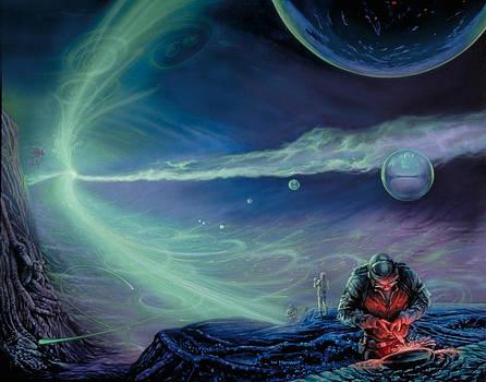 Subatomic by Pat Lewis
