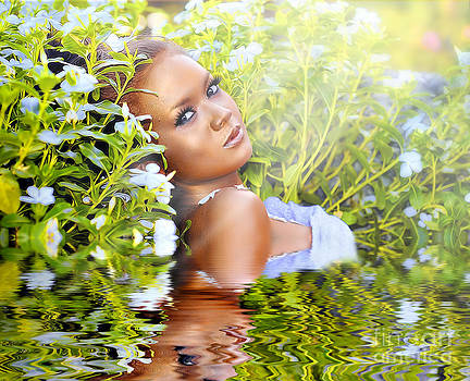 Submerged by Maybelle Blossom Dumlao- Sevillena