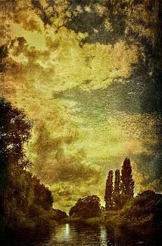 Suffolk Skies by Tim Kahane