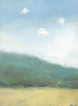 Summer Haze by Alan Daysh