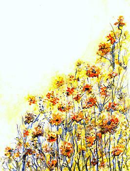 Summer Morning by Elaine Hodges
