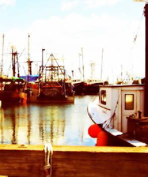 Marysue Ryan - Summer Port