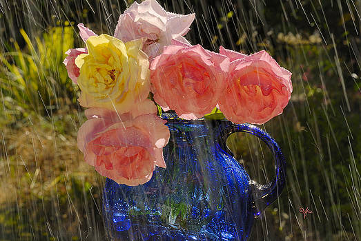 Arthur Fix - Summer Rain