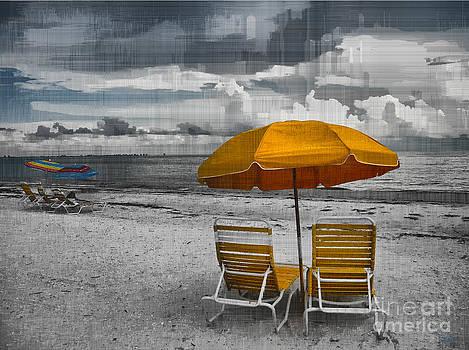 Summer's End by Jeff Breiman