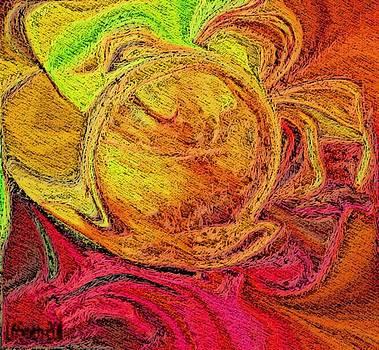 Sun Harvest by Lynda K Cole-Smith