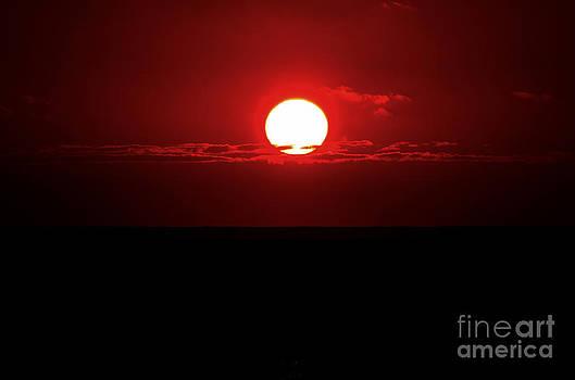 Pravine Chester - Sun