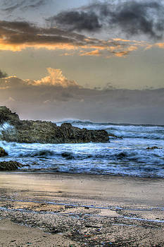 Sun Rise Point by James Mcinnes