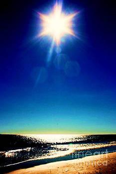 Sun Star by A Skulskie