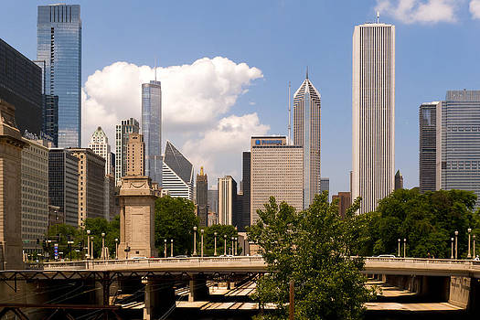 Frank Winters - Sunny Chicago