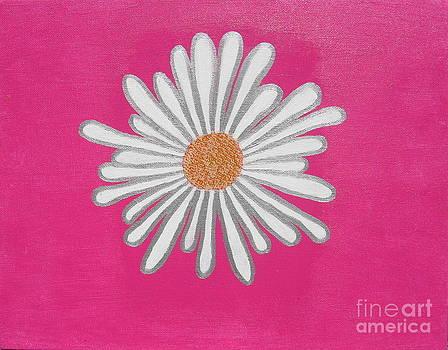 Sunny Daisy by Denise Hopkins