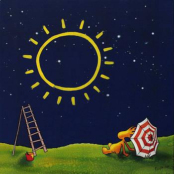 Sunny Day by Enialis Best Silk