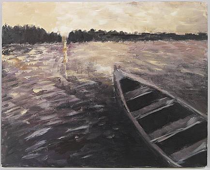Sunrise by Catherine Clark