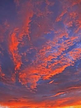 Sunrise by James Mcinnes