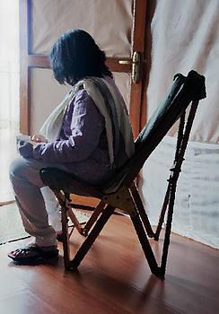 Kantilal Patel - Sunrise Solitude