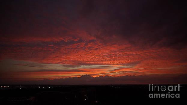 Chuck Smith - Sunset - 1301