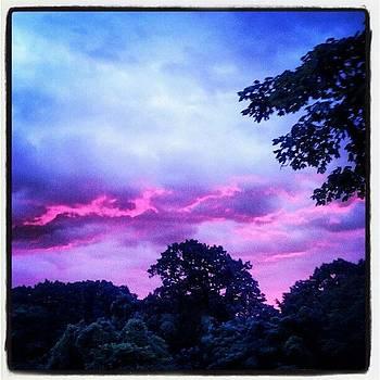 #sunset by David F
