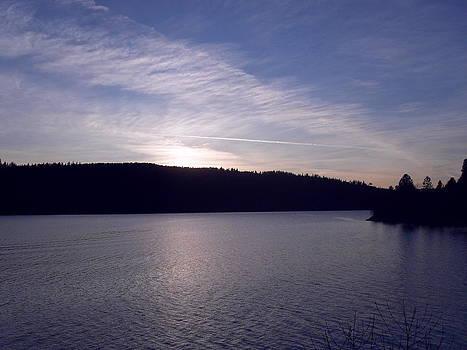 Sunset by Haley Lightfoot