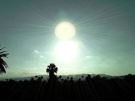 Sunset Image by Yonni H