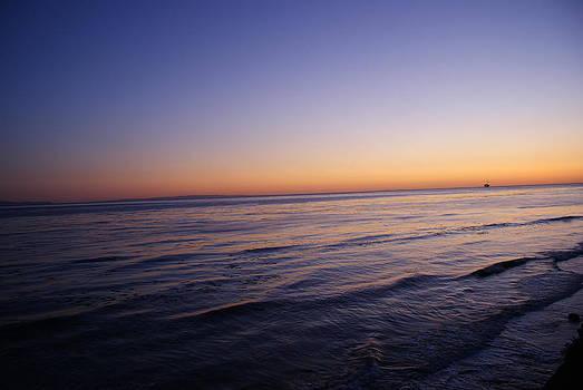 Sunset IV by Aksai Bapa