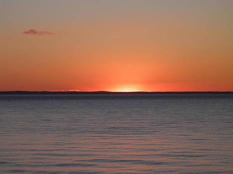 Sunset by Joe Rodriguez