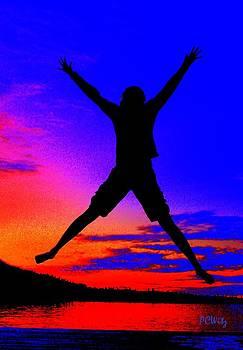 Patrick Witz - Sunset Jubilation