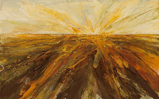 Kaata    Mrachek - Sunset Long Burst