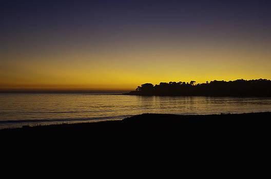 Sunset by Roy Bozarth