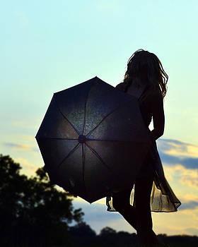 Sunset Walker by Kurt Bonnell