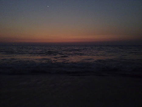 Sunset05 by Maneesha Mahapatra