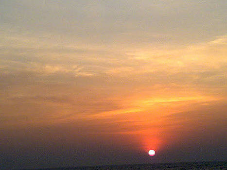 Sunset06 by Maneesha Mahapatra
