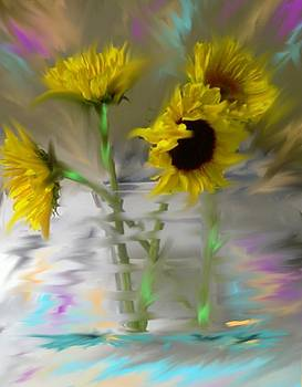 Suntanstic by Carole Joyce