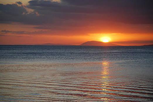 Supreme Sunset by Joel Rumph