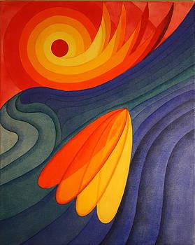 Surfing Symbolism by Paul Amaranto