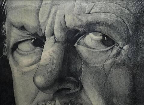 Suspicion by Tim Ernst