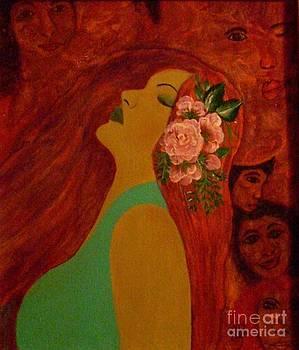 Suspiros by Iris  Mora