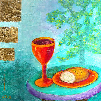Sustenance by Pat Stacy