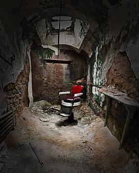 Sweeney Tod by Dmitriy Mirochnik
