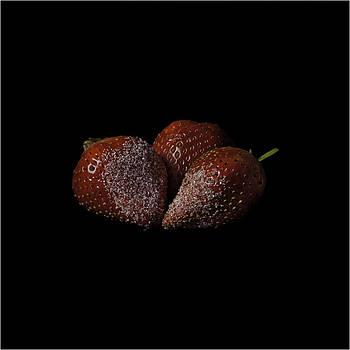 Nigel Jones - Sweet and Tasty