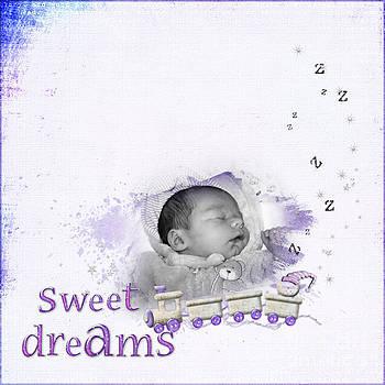 Sweet Dreams by Joanne Kocwin