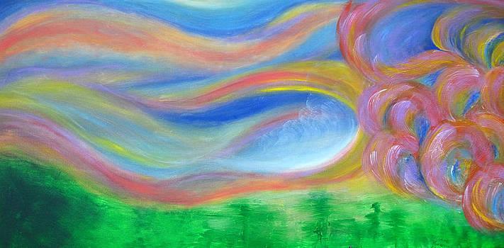 Sweet Dreams . by Tatyana Seamon
