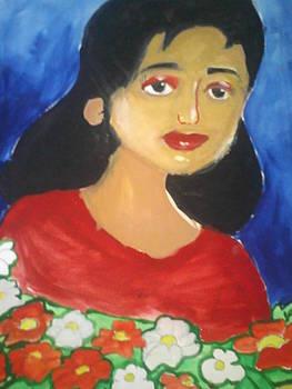 Sweet Girl by Amisha Tripathy